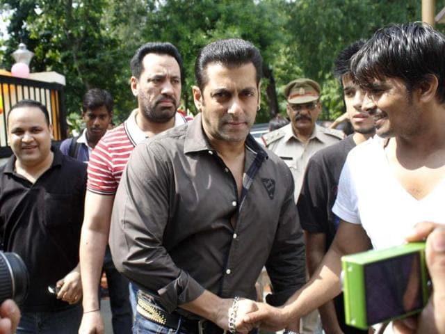 Salman Khan,Bollywood,Entertainment