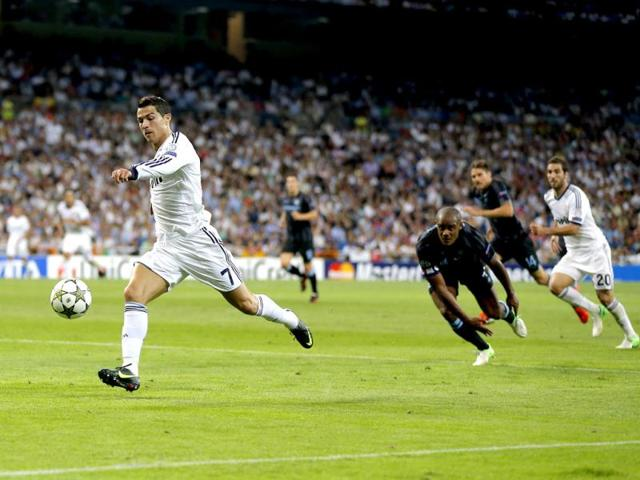 Cristiano-Ronaldo-is-a-star-today-because-of-his-focus-on-his-game