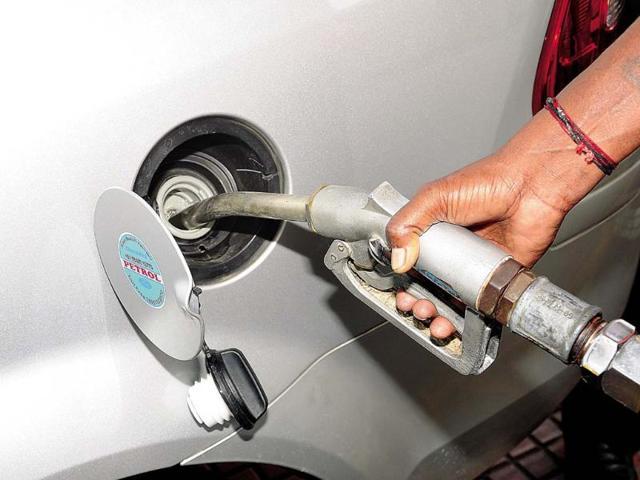 Ludhiana,fuel prices,central government