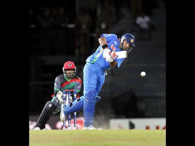 Sanjjeev K Samyal,Colombo,hindustan times