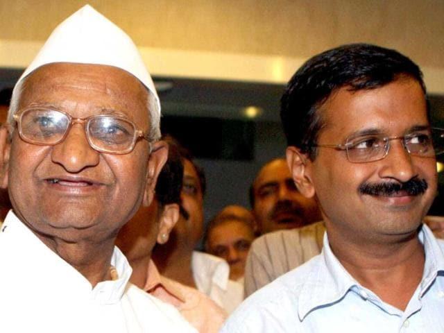 Anna Hazare,hindustan times,news