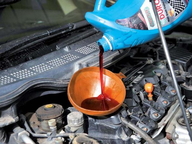 Tips For a trouble-free summer,Oil's well,Air conditioning