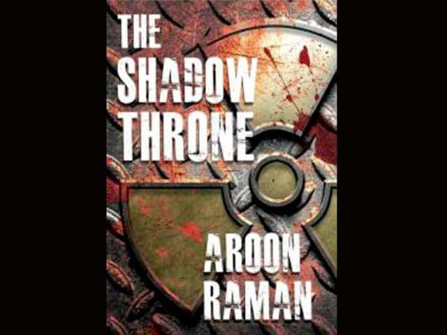 Aroon-Raman-is-the-author-of-The-Shadow-Throne