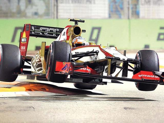 Narain-Karthikeyan-flew-in-qualifying-for-the-Singapore-Grand-Prix-AP-Photo