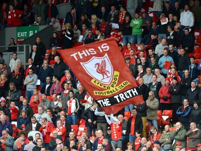 Liverpool,EPL,Premier League