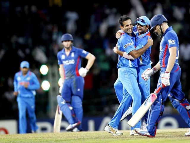 Sanjjeev K Samyal,World Twenty20,india vs australia