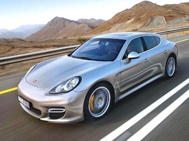 Bentley-Porsche-to-share-platforms