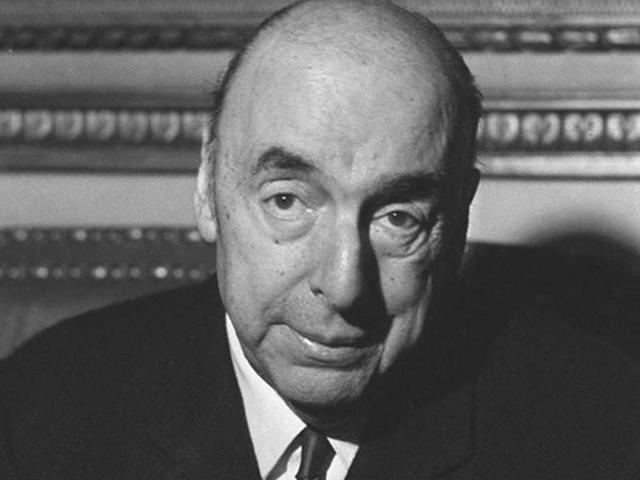 Poet Neruda's remains to be exhumed