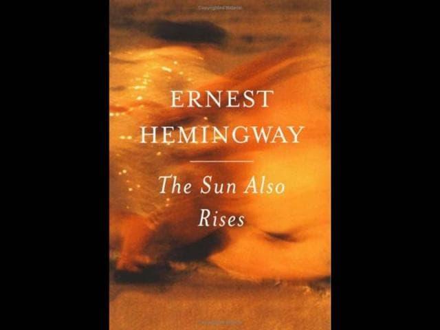Ernest Hemingway,Edgar Grissom,William Rivers