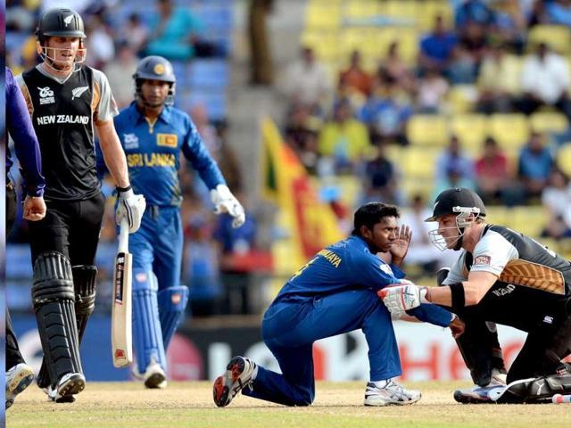 Tillakaratne Dilshan,Lasith Malinga,Twenty20 World Cup