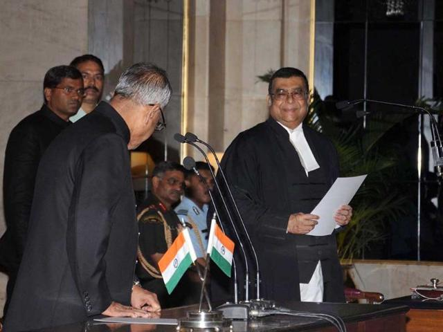 Chief Justice of India