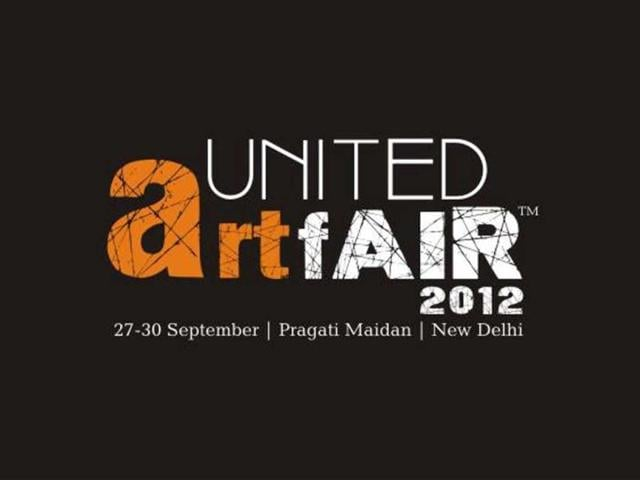 United Art Fair