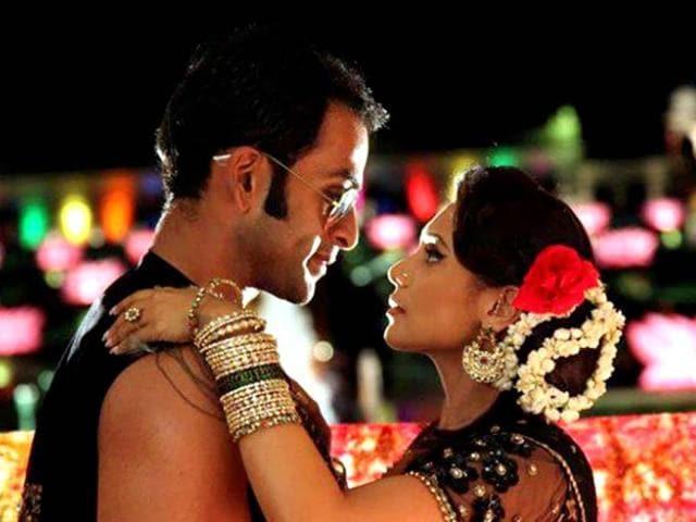 Aiyyaa,Bollywood,Hindustan Times
