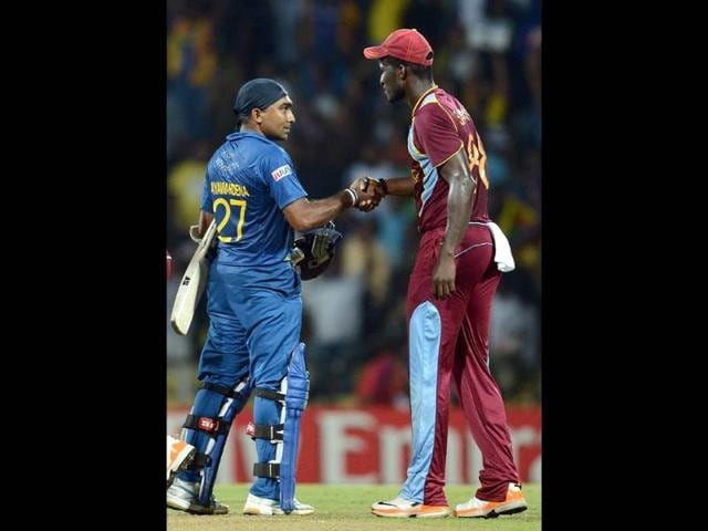 West Indies,Sri Lanka,world t20