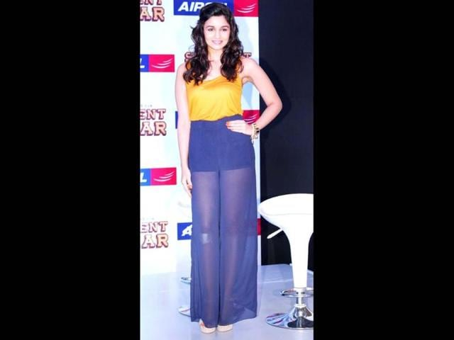 Actress-Alia-Bhatt-too-went-the-sheer-way-sporting-see-through-palazzo-pants-teamed-up-with-a-mustard-top-at-a-promotion-of-her-upcoming-film-Student-of-the-Year-in-Mumbai-last-week