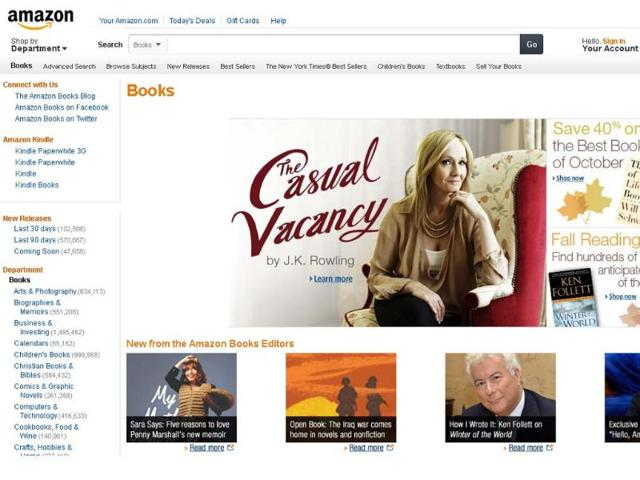 amazon,flipkart,e-commerce