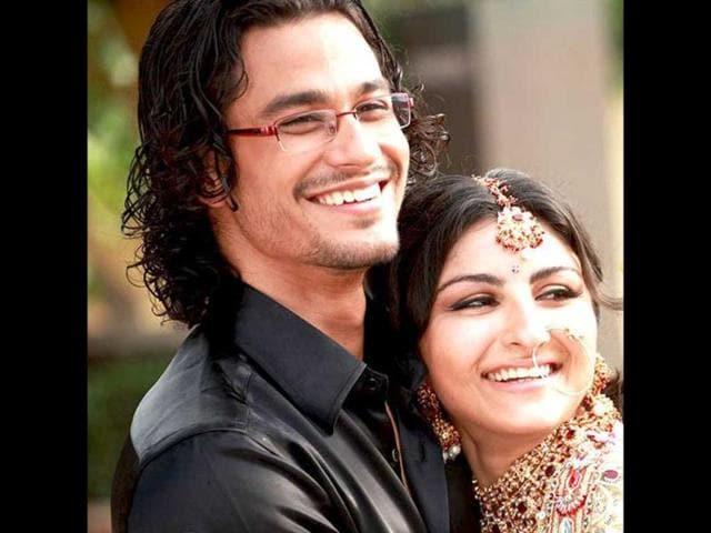 In Dhoondhte Rah Jaaoge Soha starred opposite beau Kunal Khemu.