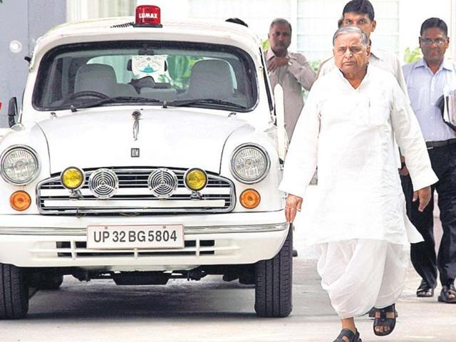 UPA 2 regime,Mulayam Singh,Mayawati