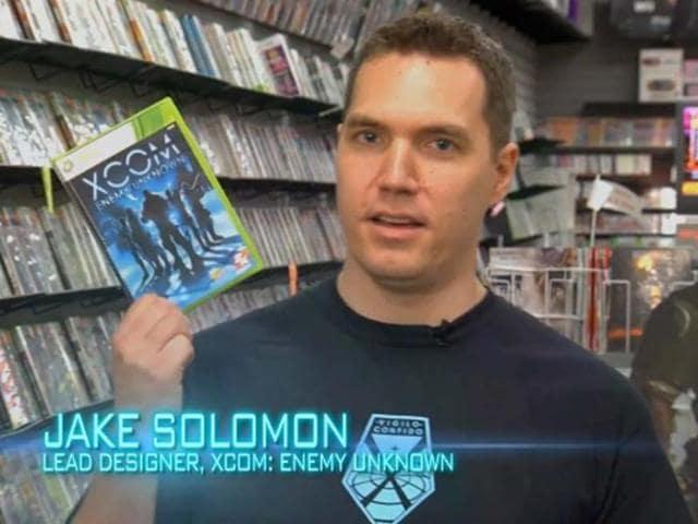 XCOM,Jake Solomon,Civilization III