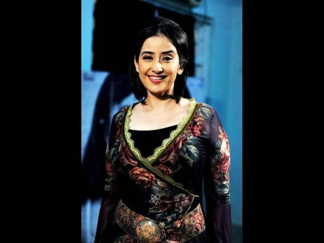 Manisha Koirala,Ram Gopal Varma,Bhoot Returns