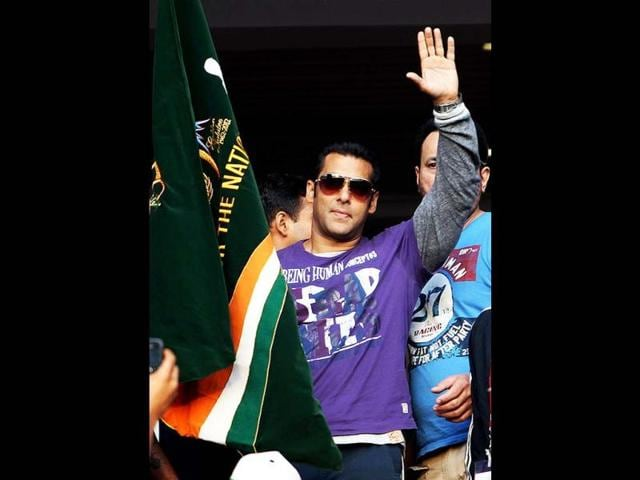 salman khan,celebrity cricket team,Sachin Pilot