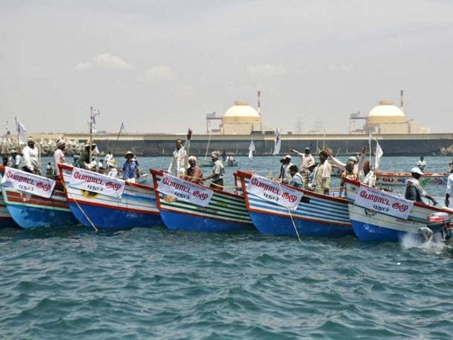 25 trawlers traced, 15 still missing in Bay of Bengal