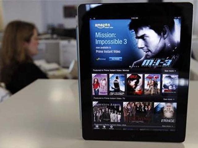 Netflix,Amazon,Epix