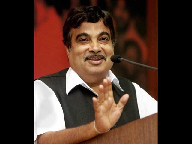 Bharatiya Janata Party,Nitin Gadkari,Janata Dal United