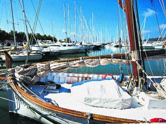Vizhinjam,port,shipping