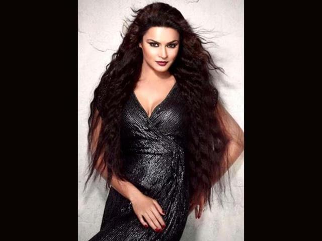 Aashka Goradia,no plans,bollywood