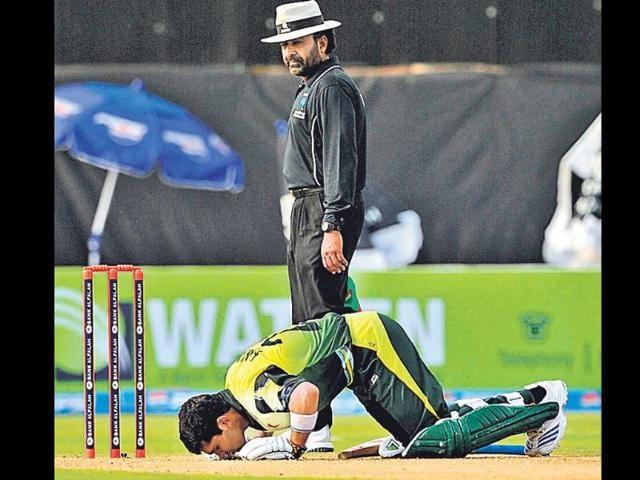 Lahore,Nadeem Ghauri,Pakistan cricket authorities