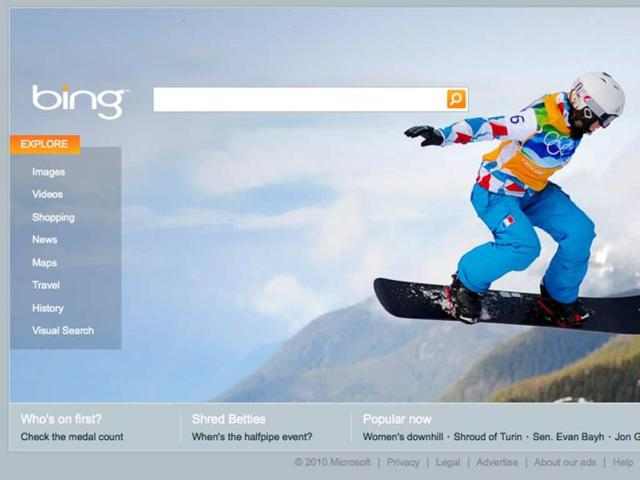Bing Launches Window Phone Apps That Can Talk To Windows Apps