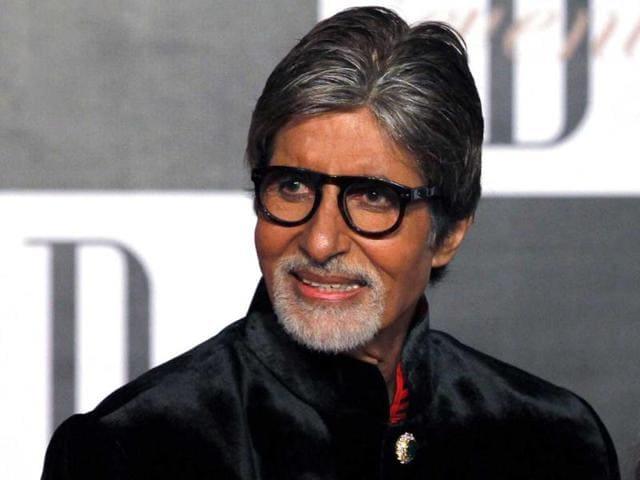 Amitabh Bachchan,Big B,Bollywood