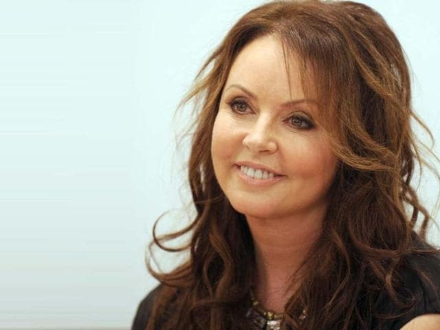 Famed-British-singer-Sarah-Brightman-smiles-during-her-press-conference-in-Moscow-Photo-AFP-Andrey-Smirnov