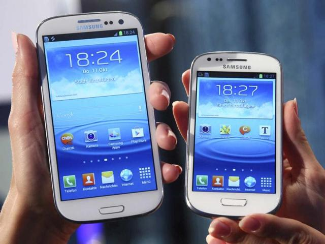 Samsung users more satisfied than iPhone: Poll