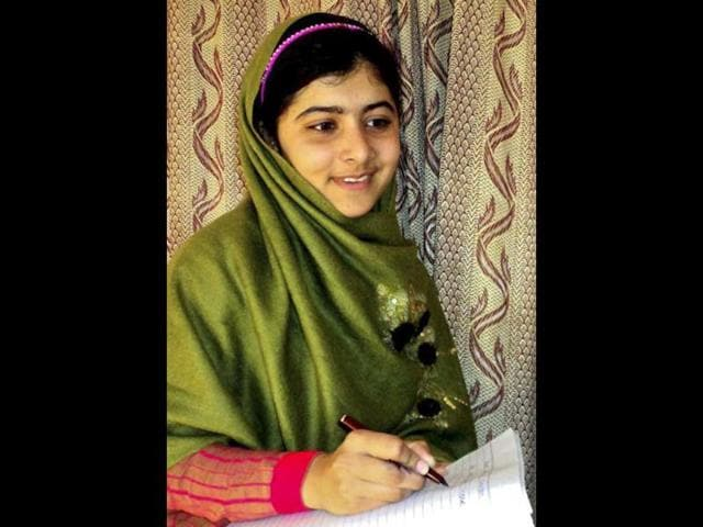 Malala Yousufzai,Taliban militants,child rights activist