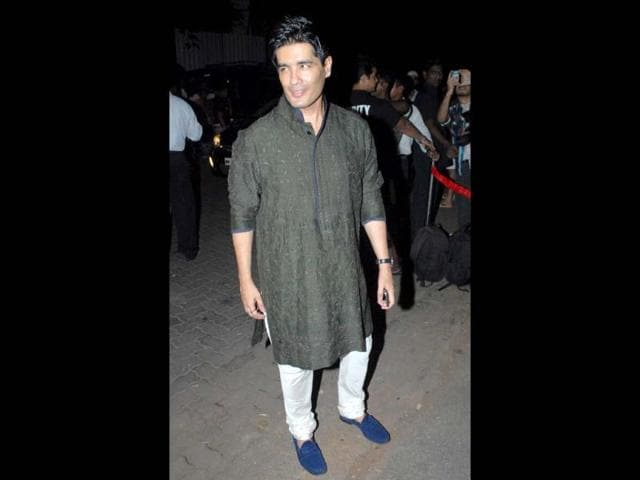 Manish Malhotra,designer,Reflections