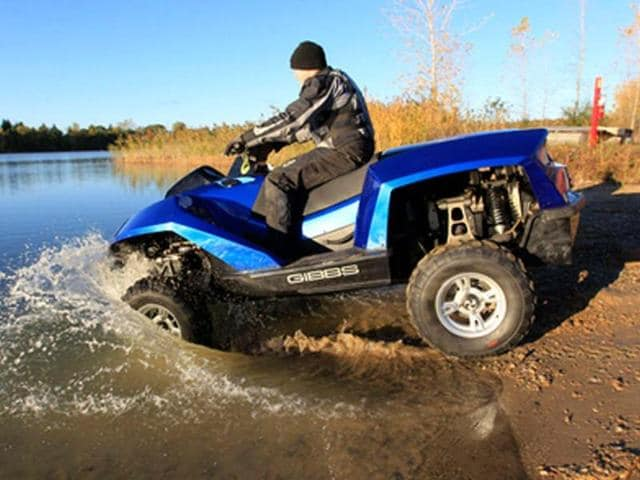 The-Quadksi-is-a-one-person-all-terrain-vehicle-with-four-wheels-that-can-retract-into-the-vehicle-when-it-goes-into-the-water-and-can-go-up-to-72kmh-on-land-and-in-water-Photo-AP