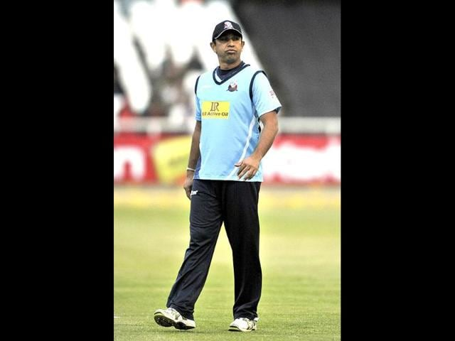Ronnie-Hira-of-the-Auckland-Aces-bowls-during-a-match-of-the-Champions-League-T20-CLT20-between-the-Auckland-Aces-and-the-Kolkata-Knight-Riders-at-the-Newlands-Stadium-in-Cape-Town-AFP-PHOTO-Roger-Sedres-