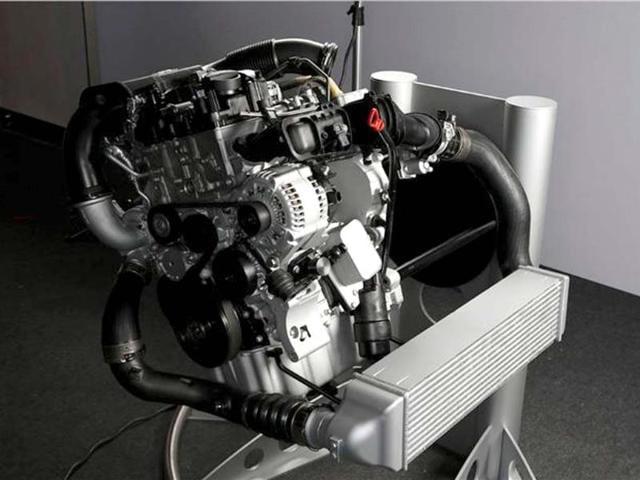BMW reveals new three-cylinder engine,1.5-litre,Codenamed B38 (petrol) and B37 (diesel)
