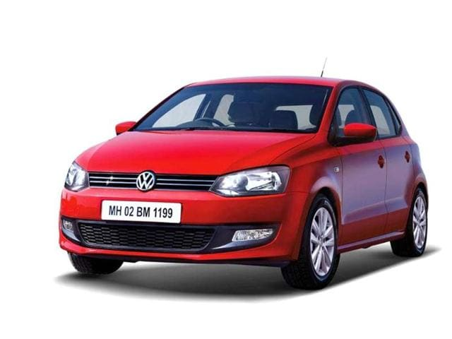 Volkswagen confirms Polo 1.5 diesel,Polo in 2014,1.5-litre diesel engine