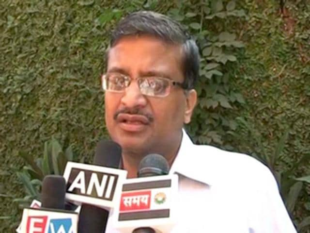 Congress,Haryana IAS officer Ashok Khemka,Congress