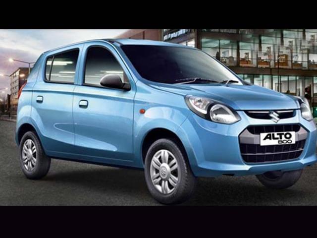 New Delhi,Maruti Suzuki India,Maruti Alto