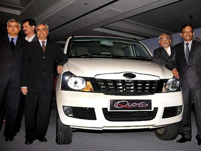 Mahindra-Quanto-launched-at-Rs-5-82-lakh