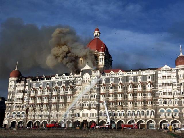 Zakiur Rehman Lakhvi,2008 Mumbai attacks,26/11 attacks