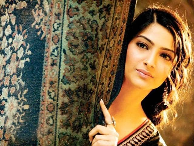 Since then, there's been no looking back for Sonam, who has done many films ever since.