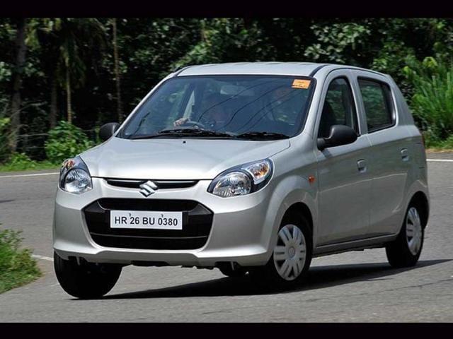 Maruti Suzuki,India's biggest carmaker,Mahindra