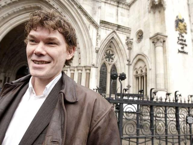 Gary McKinnon,British hacker,United States