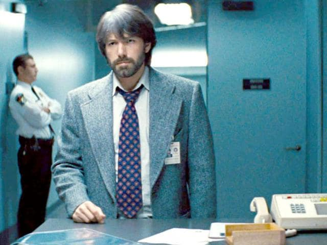 Oscar-nominated Argo is a film based in a time when the Iranian revolution is reaching a boiling point.
