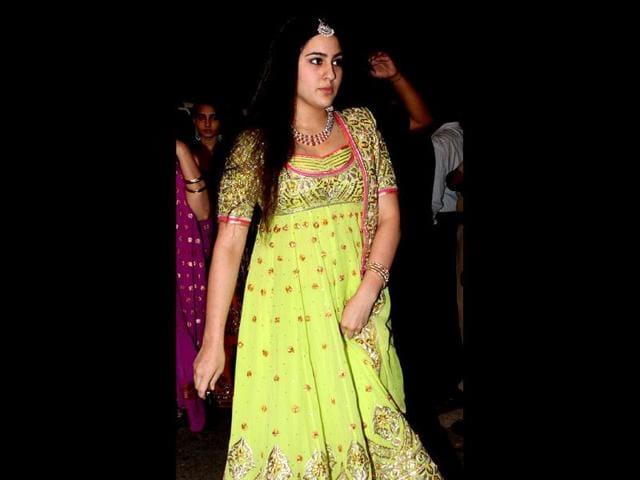 Kareena Kapoor,Saif Ali Khan,Sara Ali Khan